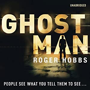 Ghostman Audiobook