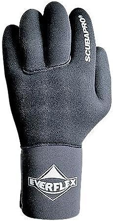 Scubapro Everflex Gloves 5 mm Black 2X-Large