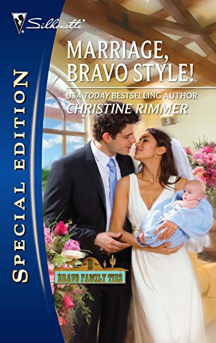 Marriage, Bravo Style! (Bravo Family Ties)