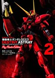 MOBILE SUIT GUNDAM SEED DESTINY ASTRAY Re:Master Edition [2]