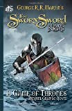 Book Cover for The Sworn Sword: The Graphic Novel (A Game of Thrones)