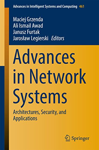 Advances in Network Systems: Architectures, Security, and Applications (Advances in Intelligent Systems and Computing) - Intelligent Hardware