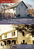 The Stroudsburgs in the Poconos, Marie Summa and Frank Summa, 073855796X
