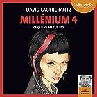 Ce qui ne me tue pas (Millénium 4) | Livre audio Auteur(s) : David Lagercrantz Narrateur(s) : Emmanuel Dekoninck