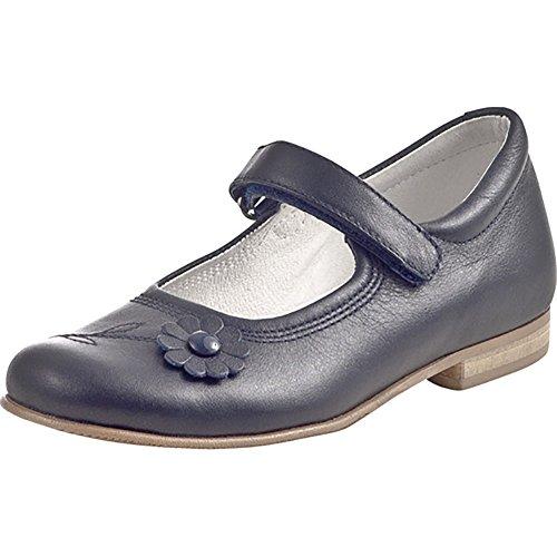 5 Slipper Ballerinas Blau dchen M Sabalin 530290 blau qgYT8wx