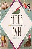 Peter Pan, J. M. Barrie, 1499575262