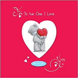 To the one i love me to you amazon ltd carte blanche to the one i love me to you amazon ltd carte blanche greetings 9780764163425 books m4hsunfo
