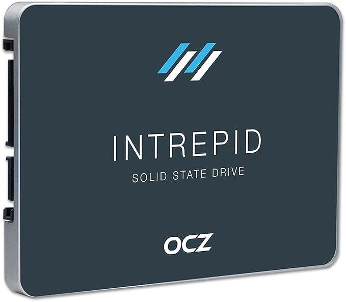 OCZ Enterprise SSD Intrepid 3800 eMLC - Disco SSD Interno de 800 ...