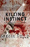 img - for Killing Instinct (Michael Sykora Suspense Novels Book 3) book / textbook / text book