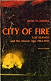 City of Fire, James W. Kunetka, 082630513X