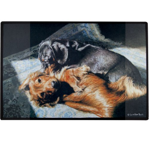 PARTNERS IN CRIME DACHSHUND Fiddlers Elbow -