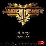 Diary 1990 - 2000