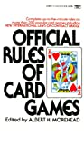 img - for The Official Rules of Card Games book / textbook / text book