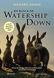 Em busca de Watership Down: O livro que deu origem à série
