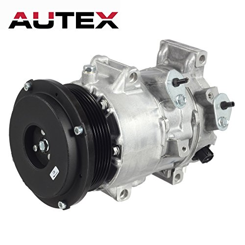 A//C Compressor-HT6 Compressor Assembly UAC CO 20151C