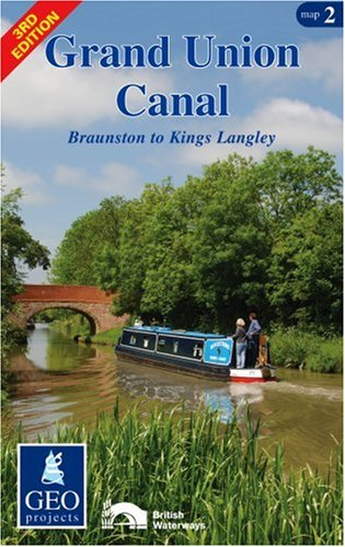 Grand Union Canal (Inland Waterways of Britain) ()