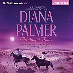 Midnight Rider Audiobook