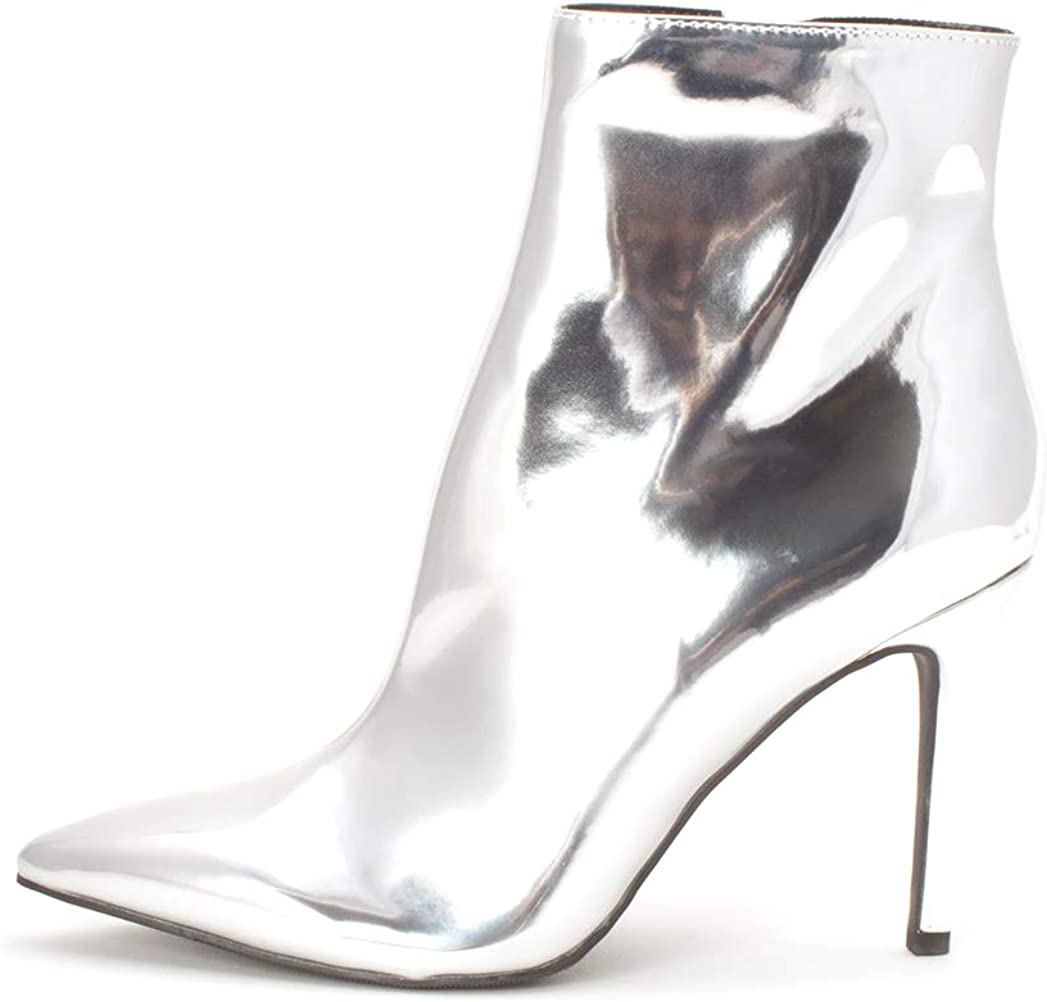 Thalia Sodi Womens Tallie Almond Toe Ankle Fashion Boots