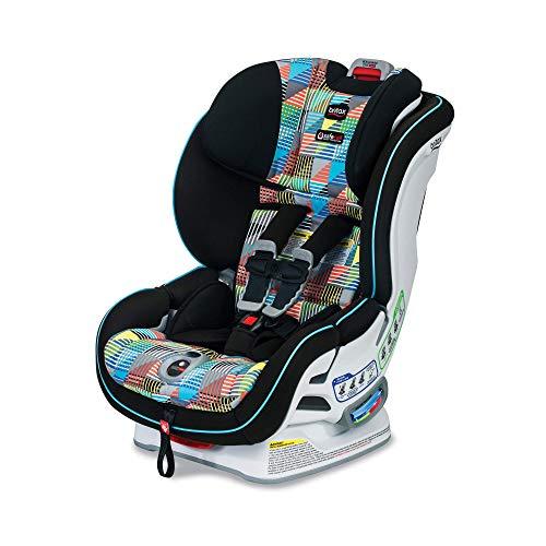 Britax Boulevard ClickTight Convertible Car Seat, Vector