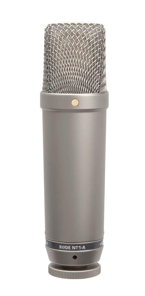 Rode NT-1A Großmembran-Kondensatormikrofon