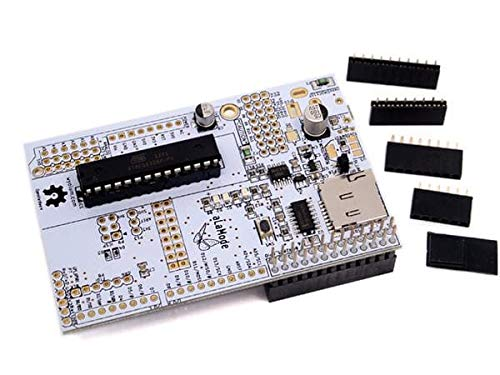 Development Boards & Kits - AVR Alamode - Arduino Compatible Raspberry Pi Plate (102990046)