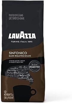 Lavazza Sinfonico 12oz Whole Bean Coffee Blend