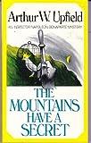 """The Mountains Have a Secret - Scribner Crime Classics"" av Arthur William Upfield"