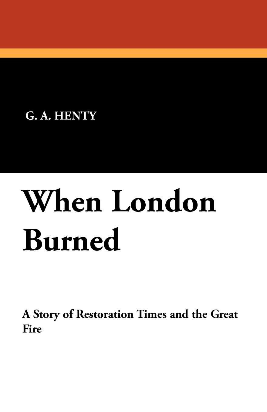 Download When London Burned pdf