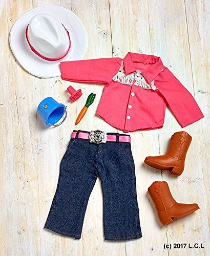 Clothes Western Boots (18