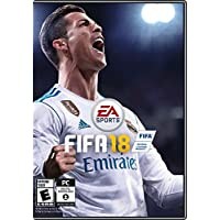 FIFA 18 for PC by Electronic Arts [Digital Download]