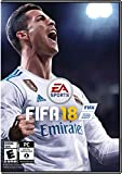 Software : FIFA 18 [Online Game Code]