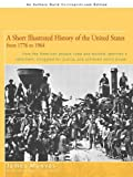 A Short Illustrated History of the United States, James Munves, 1440124213