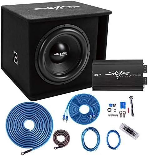 Skar Audio Complete Subwoofer Package product image