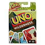 Mattel UNO Wilderness Game