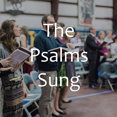 Best psalms sung list