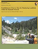 Establishment of Survey Sites for Monitoring Landbirds Within the Klamath Network, Jaime Stephens and John Alexander, 1492326658
