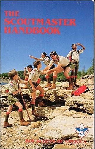 Scoutmaster handbook 9780839530022 amazon books scoutmaster handbook unabridged version edition fandeluxe Gallery
