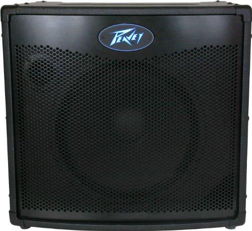 Peavey TOURTNT115 600W 15-Inch 120-Channel Power Amplifier by Peavey