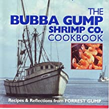 Bubba Gump Cookbook