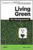 Living Green, Nancy Conner, 0596801726