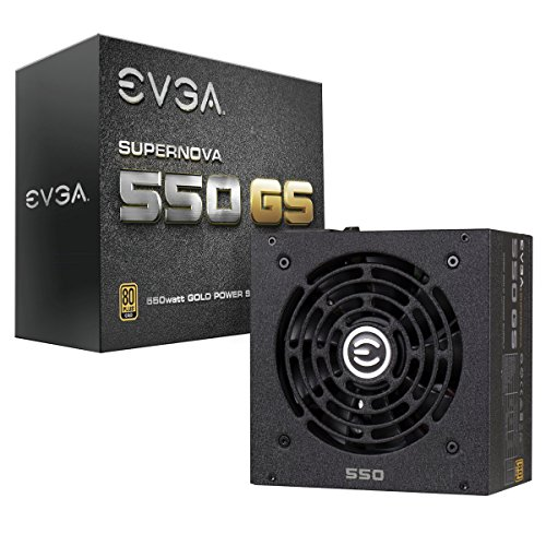 evga fully modular - 6