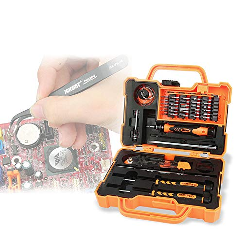 Gotian JM-8139 Combination Tool 47 In One Screwdriver Combination Folding Screwdriver (Bolt Short Eye)