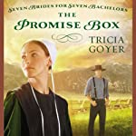 The Promise Box: Seven Brides for Seven Bachelors, Book 2 | Tricia Goyer