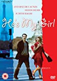 He Is My Girl ( La folle histoire d'amour de Simon Eskenazy (He's My Girl) ) ( Ma mec à moi (O trelos erotas tou Simon Eskenazy) ) [ NON-USA FORMAT, PAL, Reg.2 Import - United Kingdom ]