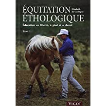 Equitation éthologique  1