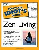 Zen Living, Gail Carr Feldman and Lisa Lenard, 0028639588