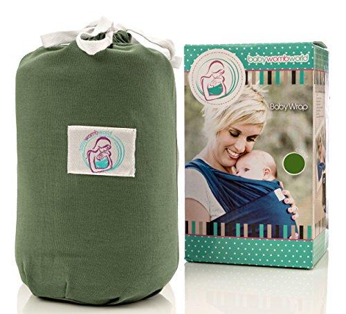 Sling Newborns child carrier parent product image