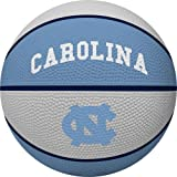 NCAA North Carolina Tarheels Crossover Full Size Basketball by Rawlings