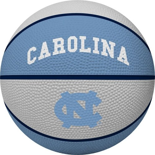 Ncaa North Carolina Tarheels Alley Oop Dunk Basketball By Rawlings