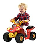 Power Wheels Nickelodeon Blaze And The Monster Machines Lil' Quad